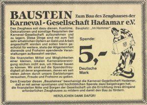 Baustein